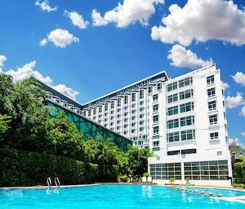 Fotografia do Promenade Hotel Kota Kinabalu em Kota Kinabalu