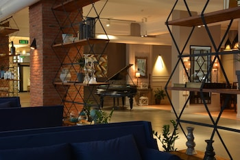 Picture of Best Western Tbilisi Art Hotel in Tbilisi
