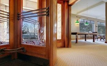 Fotografia do Hotel Tres Reyes Bariloche em San Carlos de Bariloche (e arredores)