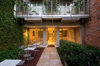 Picture of Palo Santo Hotel in Buenos Aires