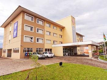 Selline näeb välja Hotel 10 Sao Leopoldo, São Leopoldo