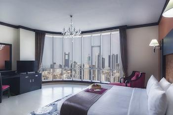 Gambar Royal Phoenicia Hotel di Manama