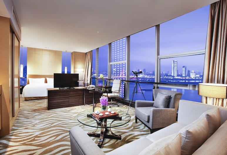 Holiday Inn Nanchang Riverside, an IHG Hotel, Nanchang, Superior Suite (Holiday Inn), Guest Room