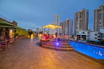 Foto av Ramada Plaza By Wyndham Panama Punta Pacífica i Panama City