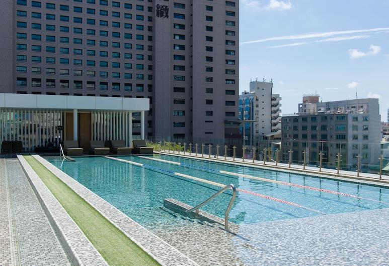 Silks Place Tainan, Tainan, Pool