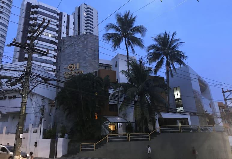 Hotel Ondimar, Salvador