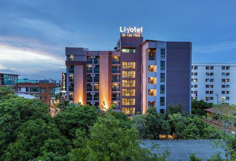 리보텔 호텔 랏 프라오  방콕, 방콕