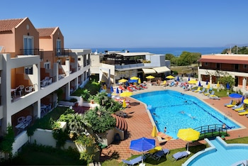 Picture of Pegasus Hotel in Chania