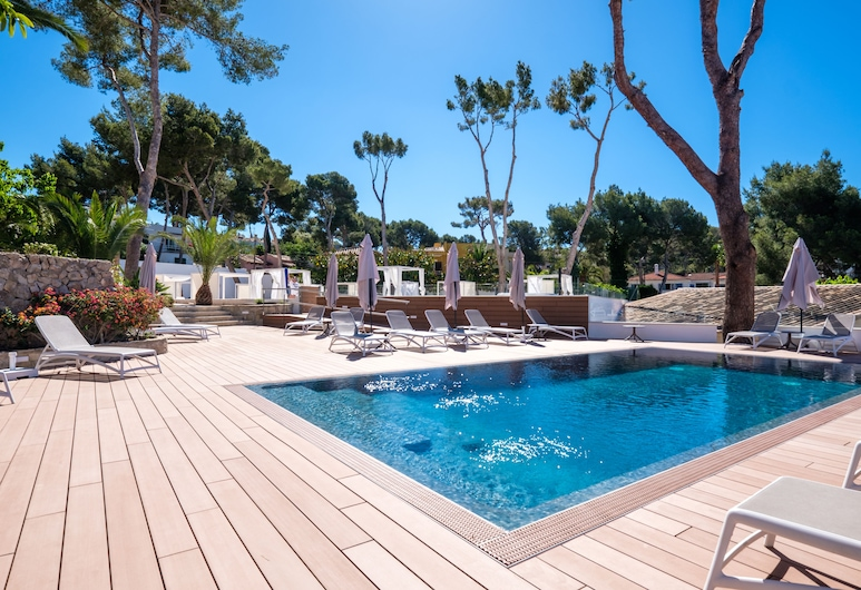 Tacande Portals Hotel - Adults Only, Calvia, Πισίνα