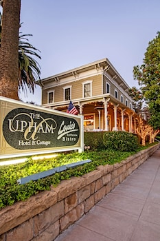 Picture of The Upham Hotel in Santa Barbara