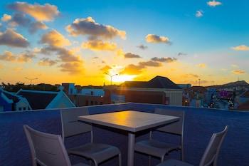 Foto del Curacao Suites Hotel en Willemstad