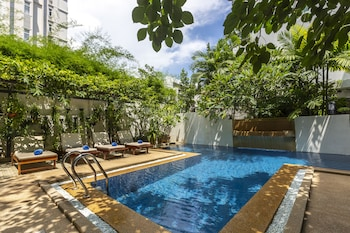 Picture of Sovanna Hotel in Phnom Penh
