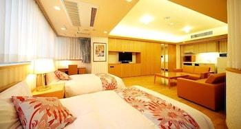 大阪大阪拉夫雅達時酒店的相片