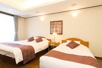 大阪大阪萊夫奧特斯酒店的圖片