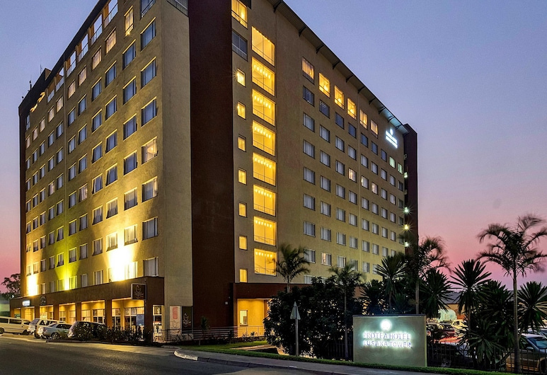 Protea Hotel by Marriott Lusaka Tower, Lusaka