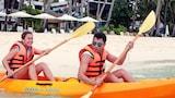 Hotel , Boracay Island