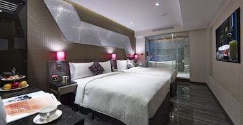 Picture of Beauty Hotels Taipei - Hotel Bfun in Taipei