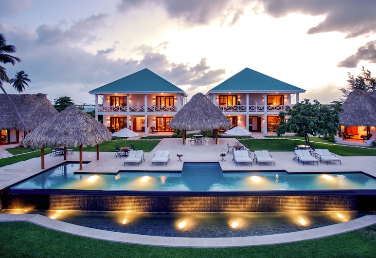 Victoria House Resort & Spa, San Pedro