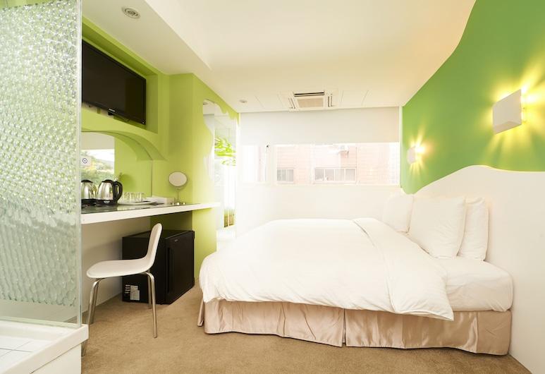 復新文旅, 台北市, 標準雙人房, 客房