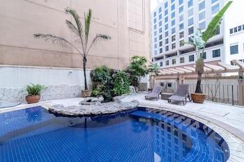 Picture of Hotel Bencoolen @ Bencoolen Street (SG Clean) in Singapore
