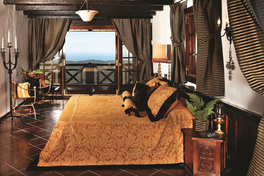 Вилла «Гранд», несколько спален (sleeps 48) - Номер