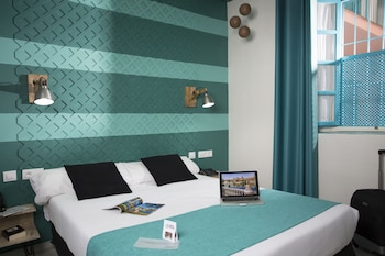 Fotografia hotela (Casual de las Letras Sevilla ) v meste Seville