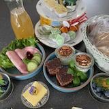 Wyżywienie w pokoju