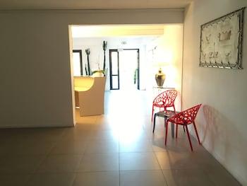 Nuotrauka: Résidence Hôtelière En Aparté, Porto-Vecchio