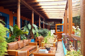 Fotografia do Hotel Posada El Paraiso em San Cristobal Las Casas