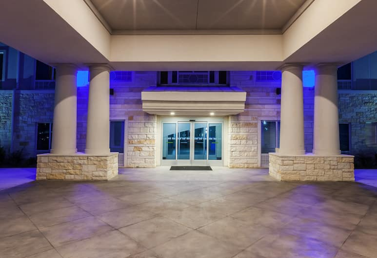 Holiday Inn Express & Suites Killeen - Fort Hood Area, Killeen, Bahagian Luar