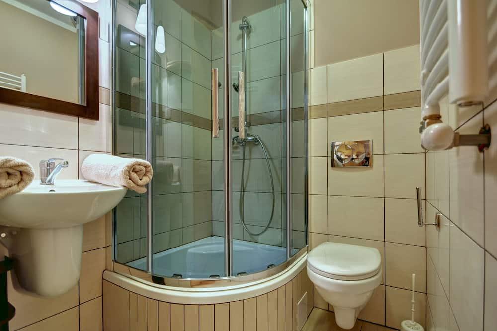 Одномісний номер (200691288) - Ванна кімната