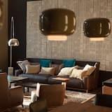 Otel Dinlenme Salonu