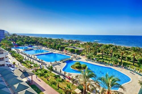 Book M C Arancia Resort All Inclusive In Alanya Hotels Com