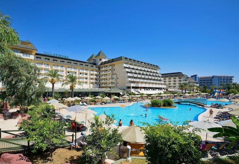 M.C Arancia Resort All Inclusive, Alanya