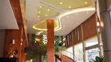 Sélectionnez cet hôtel quartier  Pekanbaru, Indonésie (réservation en ligne)