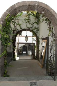 Imagen de Hotel Pila Seca 11 (Green Hotel Boutique) en San Miguel de Allende