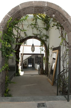 Foto di Hotel Pila Seca 11 (Green Hotel Boutique) a San Miguel de Allende