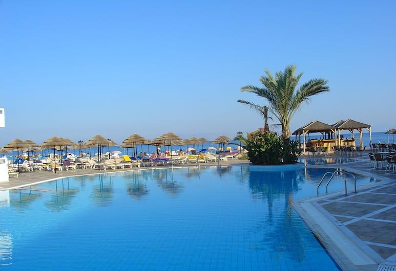 Avra Beach Resort Hotel & Bungalows - All Inclusive, Rodosz