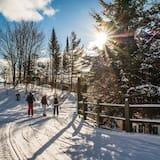 Téli sportok és síelés