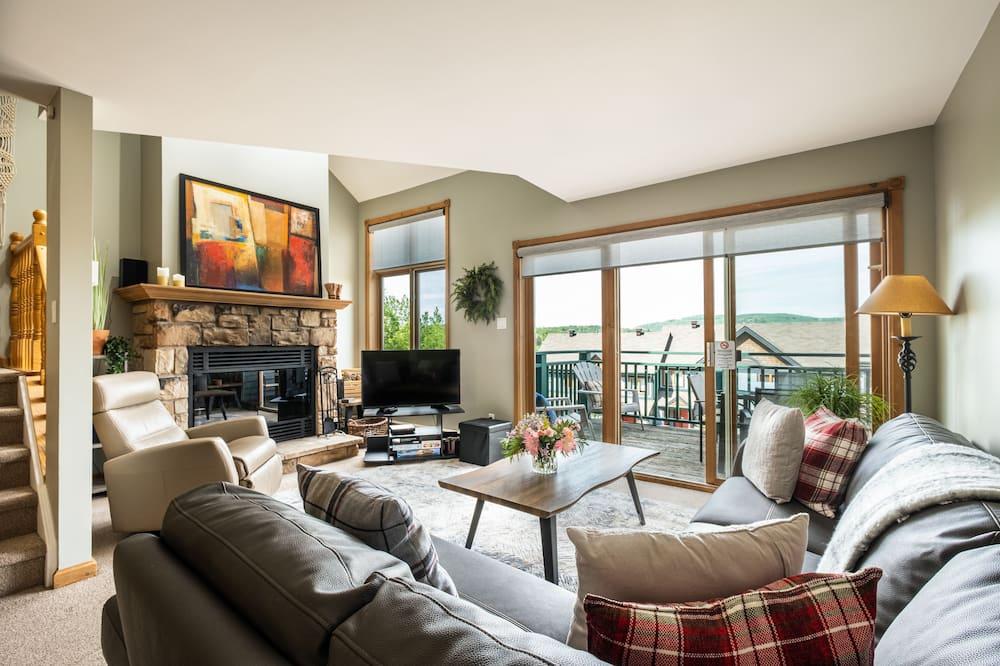 Σπίτι σε Συγκρότημα Κατοικιών - Καθιστικό