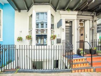 Gambar OYO Fab Guest House di Brighton