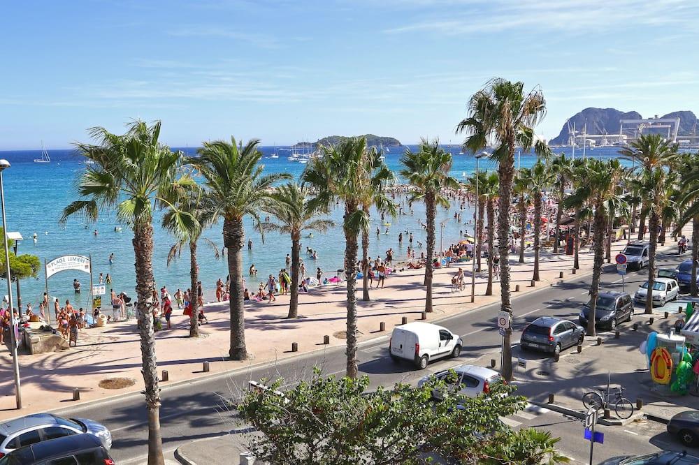 Classic Oda, Deniz Manzaralı - Plaj/Okyanus Manzarası