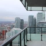 Apartment, 3 Bedrooms, Lake View - Balcony