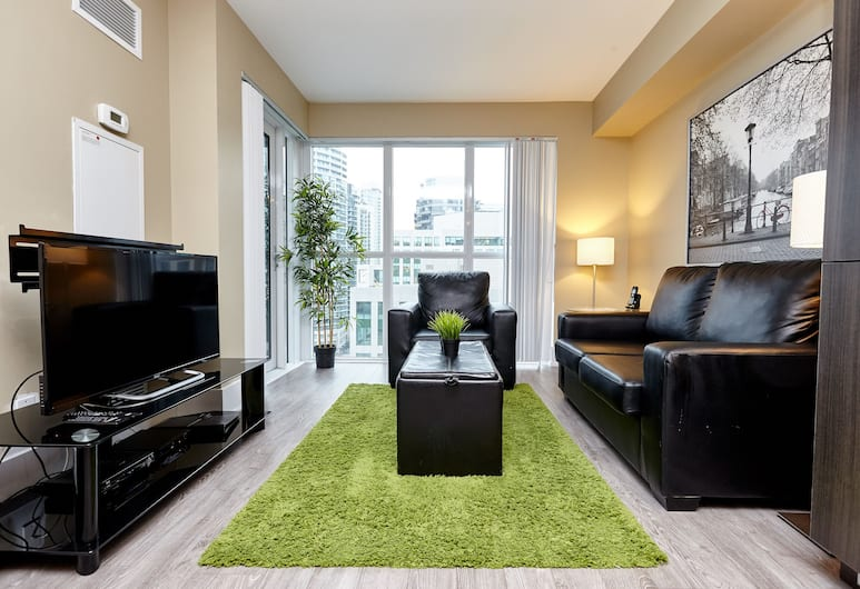 Atlas Suites - CN Tower & Convention Centre- Furnished Apart, Toronto