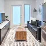 Hus Design - 2 sovrum - Vardagsrum