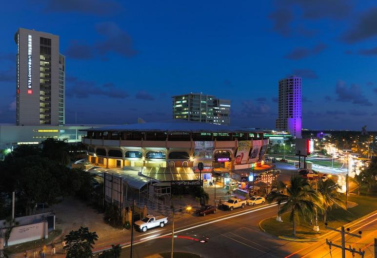 Suites Villa Italia, Cancun, Pogled iz objekta