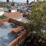 Bijou Apartment; 2 Bedroom Lavish Suite - Balcony