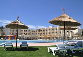 莫納斯提爾內普圖尼亞海灘酒店的圖片