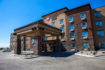 Picture of Best Western Plus Service Inn & Suites in Lethbridge