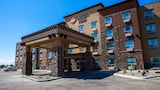 Book this Parking available Hotel in Lethbridge